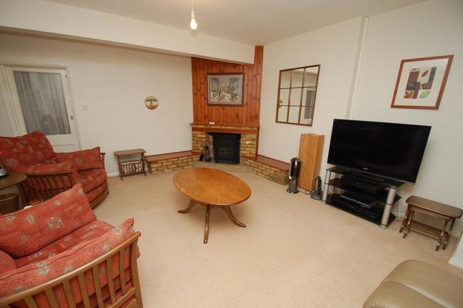 Living Room second s