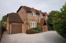 4 bedroom Detached property in Rickmansworth Lane...