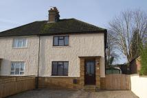 semi detached home to rent in Lovel Road...