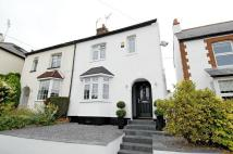 Orchard Grove semi detached property for sale