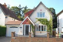 4 bed Detached house to rent in Cross Lanes...