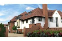 Flat for sale in Audley Retirement...