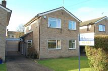 Royle Close Detached property to rent