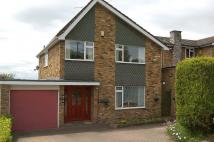 Link Detached House for sale in Heath End Road...