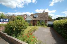 5 bed Detached house for sale in Chiltern Green...