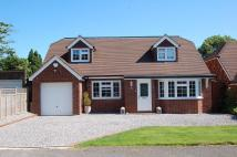 Detached house for sale in Wilfrids Wood Close...
