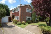 4 bedroom Detached property in Chapman Lane...