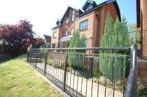 Flat for sale in Kingsmead Road...