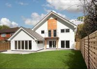 6 bed new property in North Links Road...