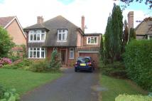 Detached home for sale in School Close...