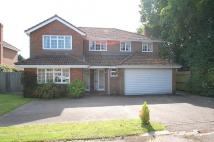 4 bed Detached home for sale in Marlow Hill...