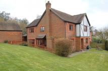 Heath End Road Detached property for sale