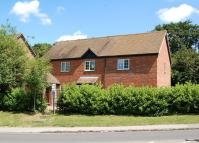 Heath End Road Detached house for sale
