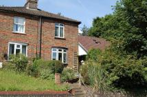 semi detached property to rent in Boundary Road, Loudwater...