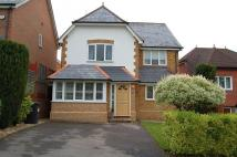 Detached home in Thanstead Copse...