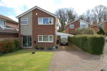3 bed Link Detached House for sale in Woodside Avenue...