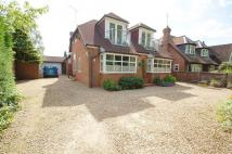 Chalet for sale in Links Road...