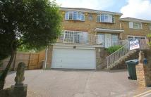4 bed Detached house for sale in Toweridge Lane, Sands...