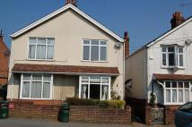 Swains Lane semi detached house to rent