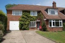 4 bedroom semi detached house to rent in Green Crescent...