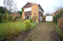 3 bedroom Detached house in Chapman Lane...