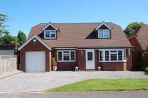 4 bedroom Detached house for sale in Wilfrids Wood Close...