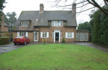 4 bedroom Detached house for sale in School Close...