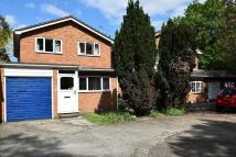 4 bed Detached house for sale in Eton Road, Datchet, SL3