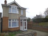 3 bedroom Detached house in Lancaster Road, Maybush...