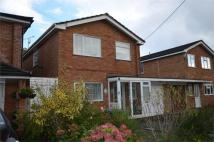 Detached house for sale in Salisbury Grove...