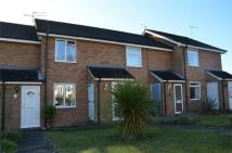 Terraced house in Buckingham Way, Frimley...