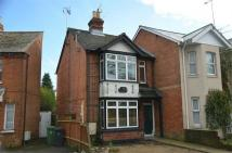3 bed semi detached home for sale in Kings Ride, Camberley...