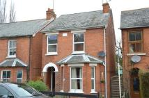 Detached property for sale in New Road, Blackwater...