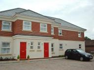 Strawberry Court Terraced property for sale