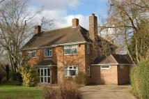 4 bedroom Detached property for sale in Harlaxton