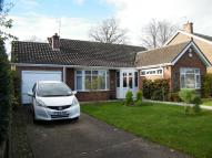 2 bed Detached Bungalow in Lodge Way, Grantham
