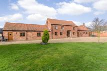 3 bed Detached house for sale in Barkston Road, Marston...
