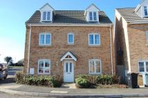 4 bed Detached home to rent in Portmarnock Way, Grantham