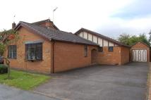 Detached Bungalow for sale in Ruskington