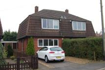 2 bedroom semi detached house in Ruskington