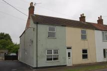 2 bed Terraced property in The Smoot, Walcott...