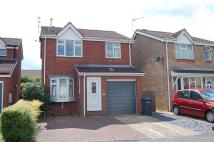 Detached house for sale in The Innings, Sleaford