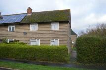 semi detached property in Queensway, Ruskington...