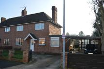 3 bed semi detached property for sale in Handley Street...