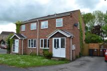 semi detached house to rent in Grace Close, Sleaford