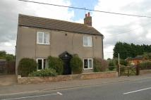 4 bed Detached property in High Street, Walcott