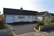 Detached Bungalow in Ancaster Drive, Sleaford