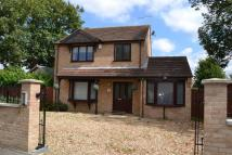 4 bedroom Detached property in Brauncewell Close...