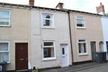Terraced home for sale in Leicester Street...