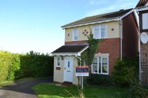 Detached home in Peregrine Close, Sleaford